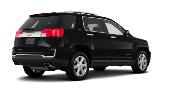 2017 GMC Terrain SLT | Photo 5 | Ebony Twilight Metallic