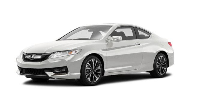 2017 Honda Accord Coupe EX-HONDA SENSING | Photo 6 | White Orchid Pearl