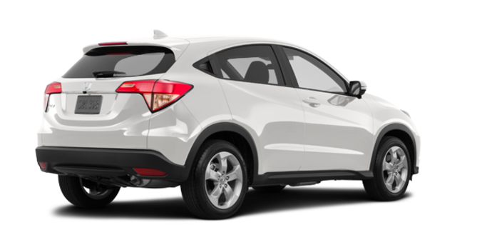 2017 Honda HR-V EX-2WD | Photo 5 | White Orchid Pearl
