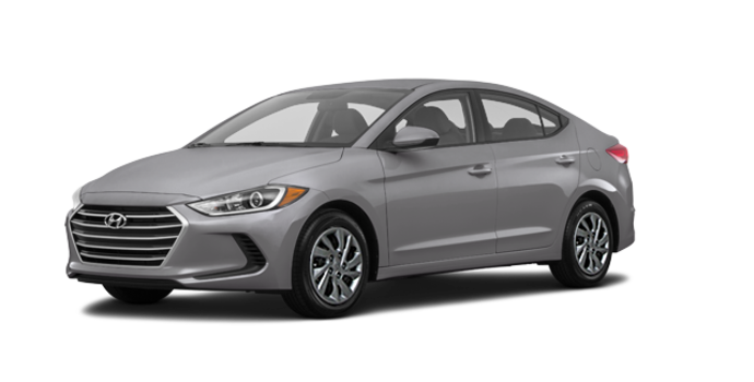 2017 Hyundai Elantra L | Photo 6 | Polished Metal