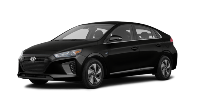 2017 Hyundai IONIQ SE | Photo 6 | Phantom Black