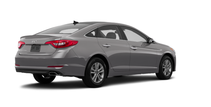 2017 Hyundai Sonata GLS | Photo 5 | Polished Metal