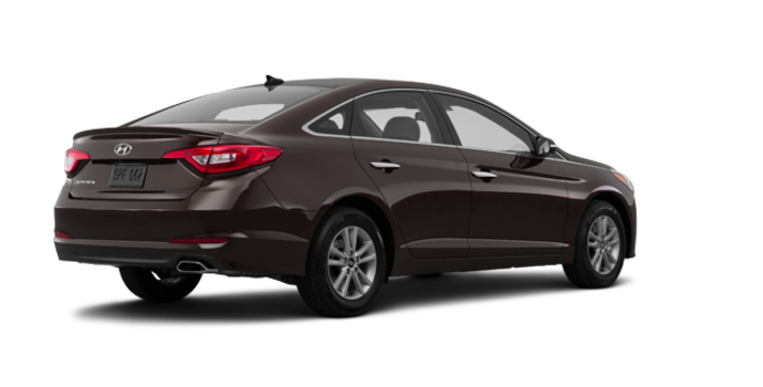 2017 Hyundai Sonata GLS | Photo 5 | Dark Horse