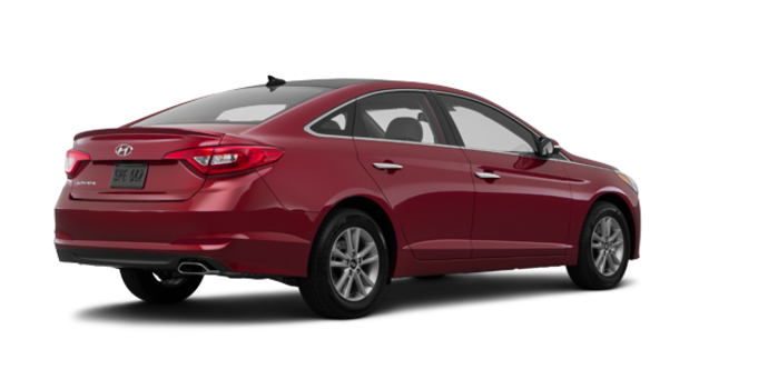 2017 Hyundai Sonata GLS | Photo 5 | Venetian Red