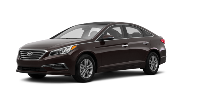 2017 Hyundai Sonata GLS | Photo 6 | Dark Horse