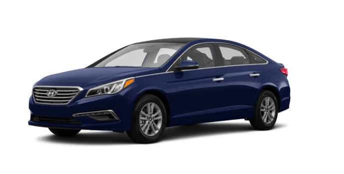 2017 Hyundai Sonata GLS | Photo 6 | Coast Blue