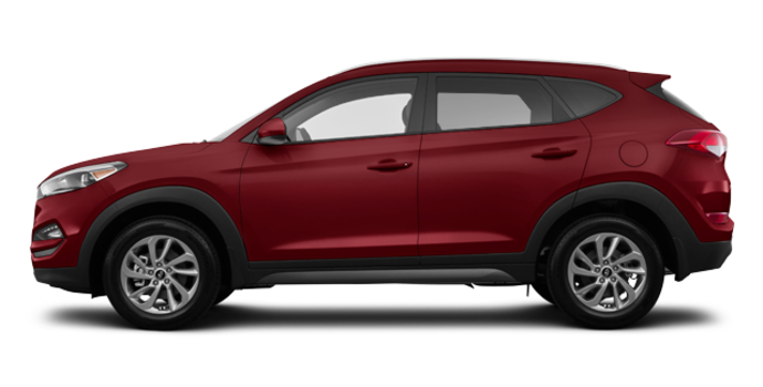 2017 Hyundai Tucson 2.0L PREMIUM | Photo 4 | Ruby Wine
