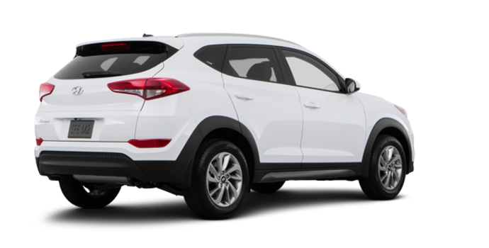 2017 Hyundai Tucson 2.0L PREMIUM | Photo 5 | Winter White