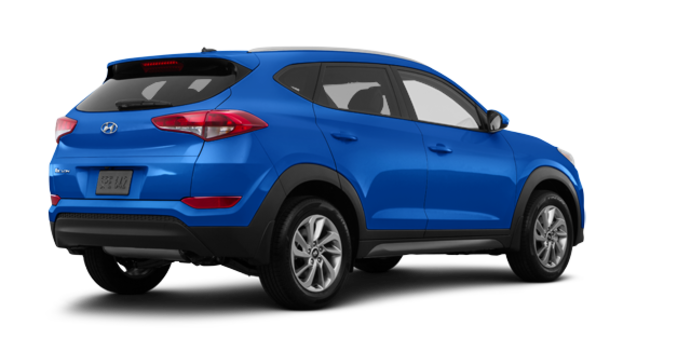 2017 Hyundai Tucson 2.0L PREMIUM | Photo 5 | Caribbean Blue