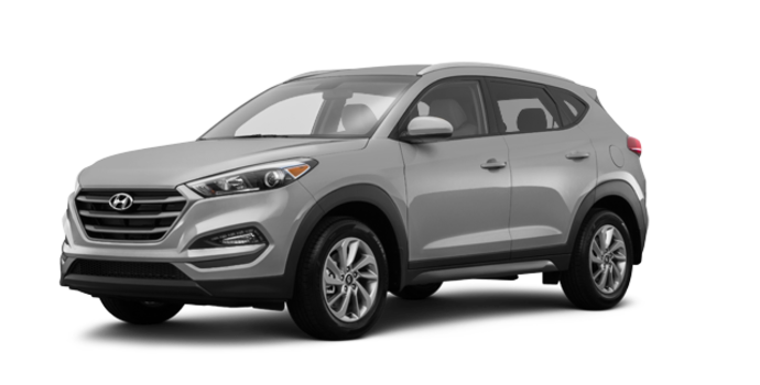 2017 Hyundai Tucson 2.0L PREMIUM | Photo 6 | Chromium Silver