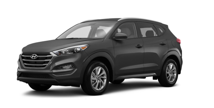 2017 Hyundai Tucson 2.0L PREMIUM | Photo 6 | Coliseum Grey