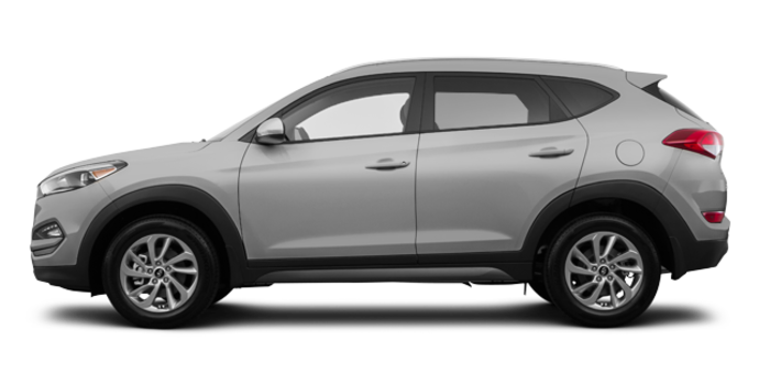 2017 Hyundai Tucson 2.0L SE | Photo 4 | Chromium Silver