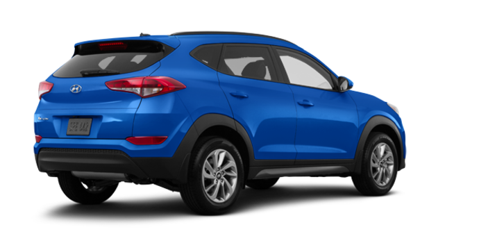 2017 Hyundai Tucson 2.0L SE | Photo 5 | Caribbean Blue