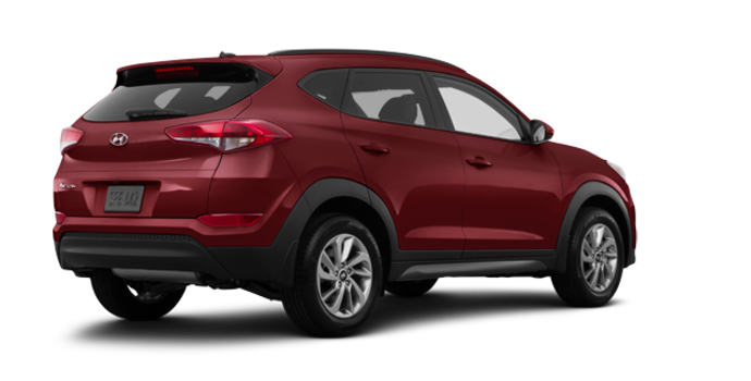 2017 Hyundai Tucson 2.0L SE | Photo 5 | Ruby Wine