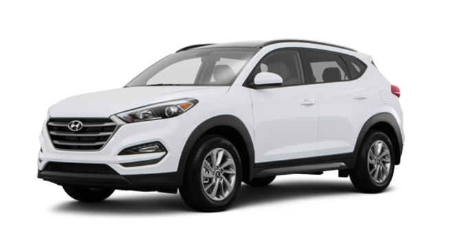 2017 Hyundai Tucson 2.0L SE | Photo 6 | Winter White