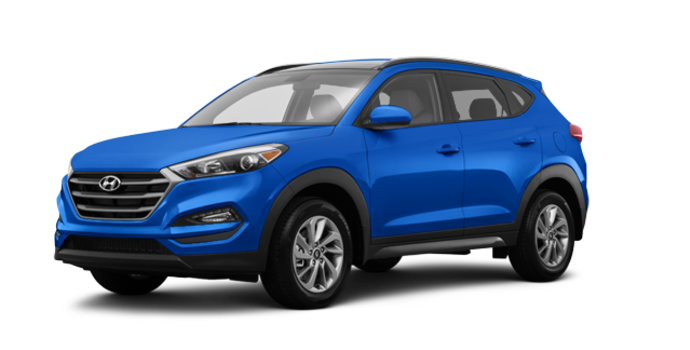 2017 Hyundai Tucson 2.0L SE | Photo 6 | Caribbean Blue