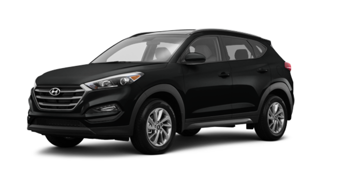 2017 Hyundai Tucson 2.0L SE | Photo 6 | Ash Black