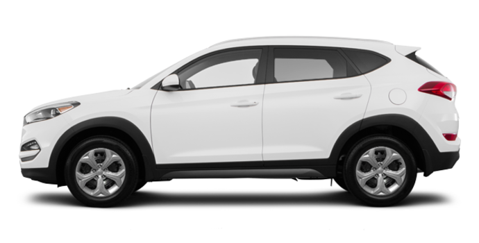 2017 Hyundai Tucson 2.0L | Photo 4 | Winter White