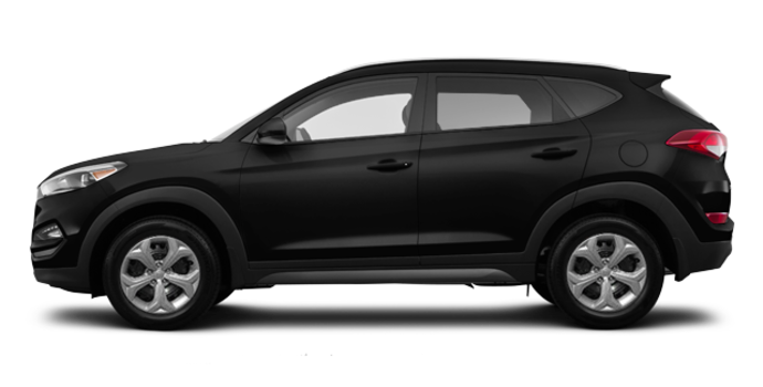 2017 Hyundai Tucson 2.0L | Photo 4 | Ash Black