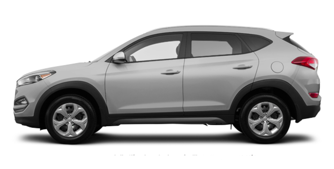 2017 Hyundai Tucson 2.0L | Photo 4 | Chromium Silver