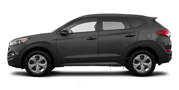 2017 Hyundai Tucson 2.0L | Photo 4 | Coliseum Grey