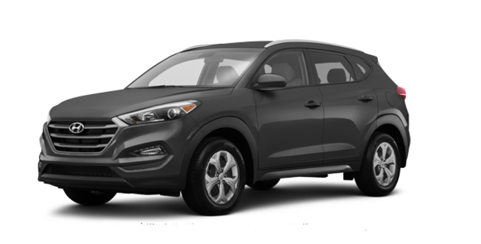 2017 Hyundai Tucson 2.0L | Photo 6 | Coliseum Grey