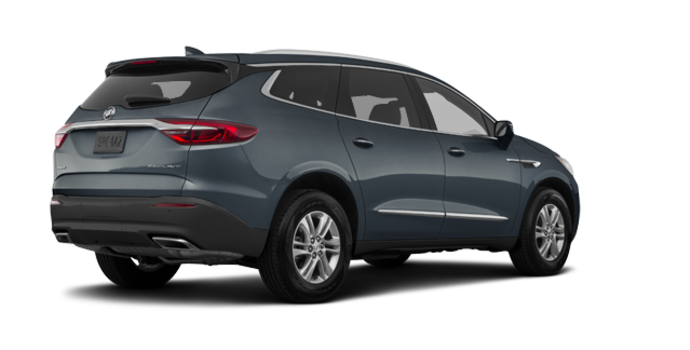 2018 Buick Enclave ESSENCE | Photo 5 | Dark Slate Metallic