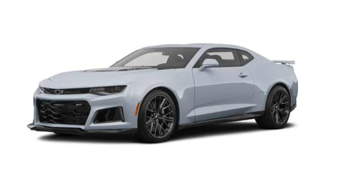 2018 Chevrolet Camaro coupe ZL1 | Photo 6 | Arctic Blue Metallic