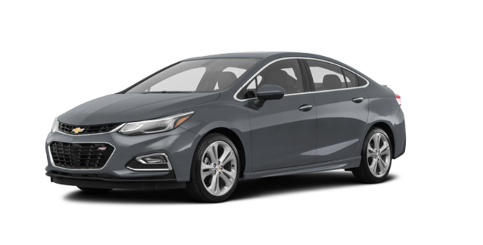 2018 Chevrolet Cruze PREMIER | Photo 6 | Satin Steel Grey Metallic