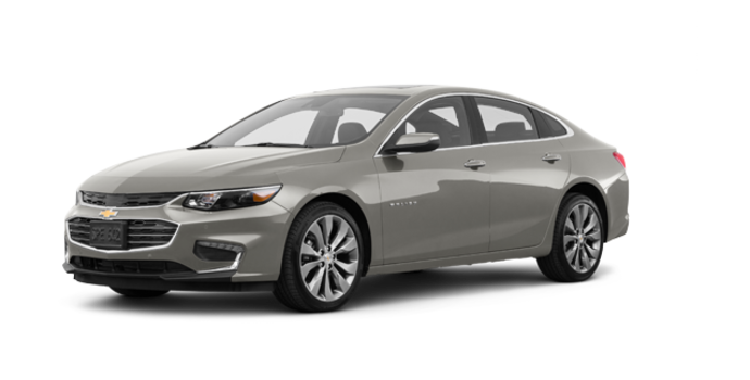 2018 Chevrolet Malibu PREMIER | Photo 6 | Pepperdust Metallic