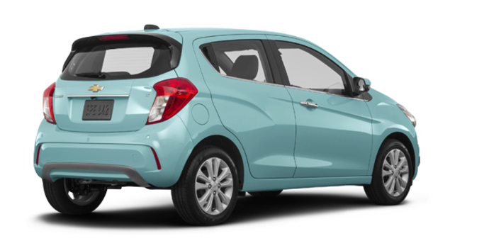 2018 Chevrolet Spark 2LT | Photo 5 | Mint