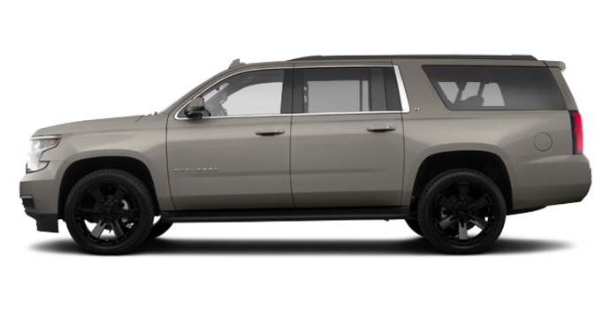 2018 Chevrolet Suburban LT | Photo 4 | Pepperdust Metallic