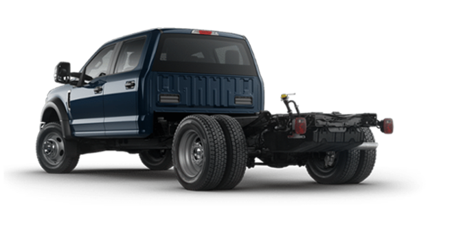 2018 Ford Chassis Cab F-450 XLT | Photo 5 | Blue Jeans