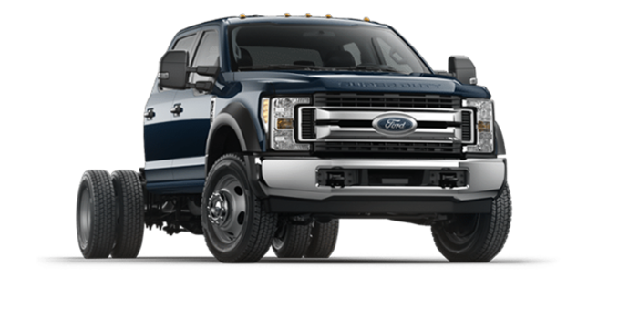 2018 Ford Chassis Cab F-450 XLT | Photo 6 | Blue Jeans