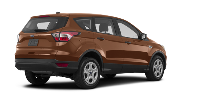 2018 Ford Escape S | Photo 5 | Cinnamon Glaze
