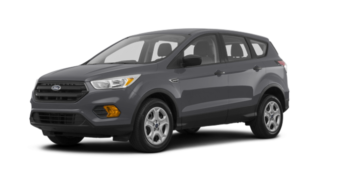 2018 Ford Escape S | Photo 6 | Magnetic