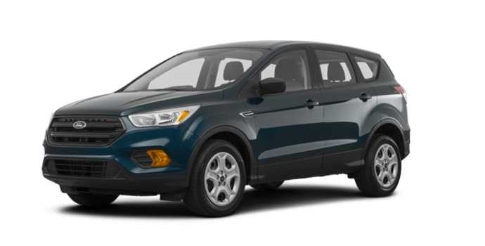 2018 Ford Escape S | Photo 6 | blue metallic