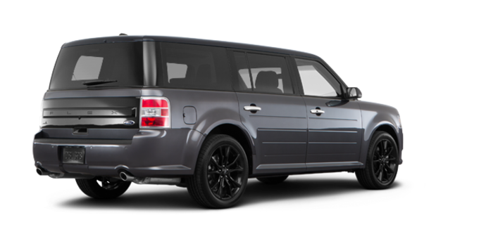 2018 Ford Flex SEL | Photo 5 | Magnetic