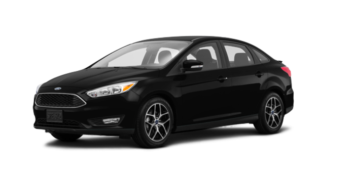 2018 Ford Focus Sedan SE | Photo 6 | Shadow Black