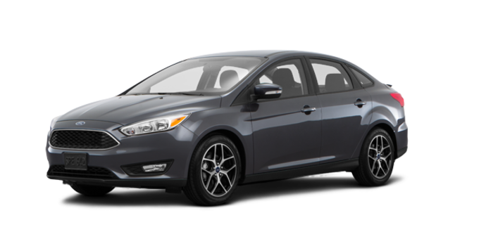 2018 Ford Focus Sedan SE | Photo 6 | Magnetic Metallic