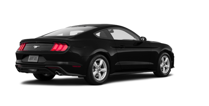 2018 Ford Mustang EcoBoost Fastback | Photo 5 | Shadow Black