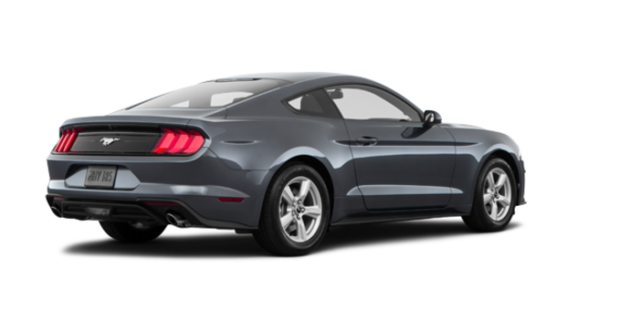 2018 Ford Mustang EcoBoost Fastback | Photo 5 | Magnetic Metallic