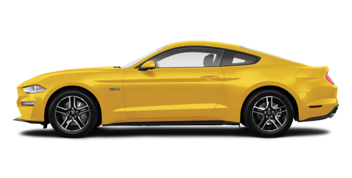 2018 Ford Mustang GT Fastback | Photo 4 | Triple Yellow Tri-Coat