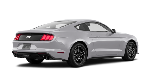 2018 Ford Mustang GT Fastback | Photo 5 | Ingot Silver Metallic