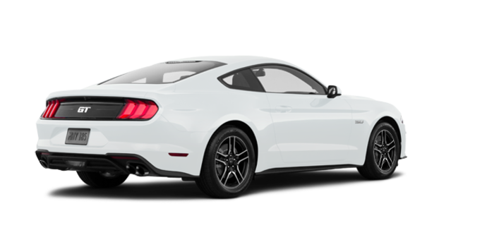 2018 Ford Mustang GT Fastback | Photo 5 | Oxford White