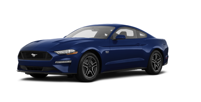 2018 Ford Mustang GT Fastback | Photo 6 | Kona Blue