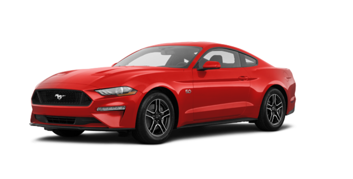 2018 Ford Mustang GT Fastback | Photo 6 | Race Red