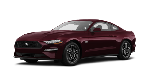 2018 Ford Mustang GT Fastback | Photo 6 | Royal Crimson Metallic Tinted Clearcoat