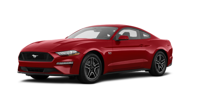 2018 Ford Mustang GT Fastback | Photo 6 | Ruby Red Metallic Tinted Clearcoat