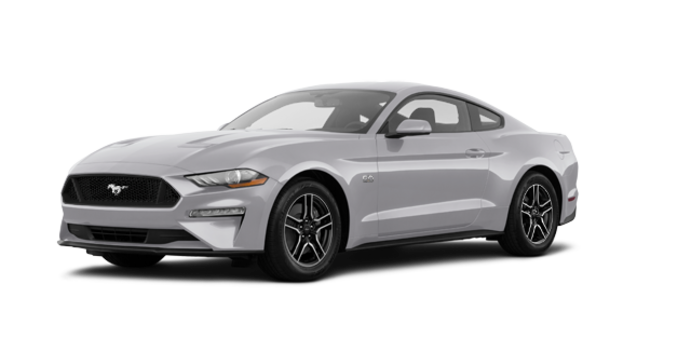 2018 Ford Mustang GT Fastback | Photo 6 | Ingot Silver Metallic